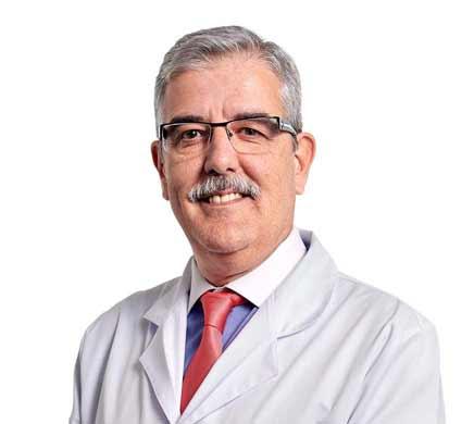 Doctor José Manuel González Casbas