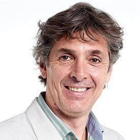 José María Fernández Moya. Ginecólogo en el Instituto Europeo de Fertilidad. Clínica de Reproducción Asistida en Madrid