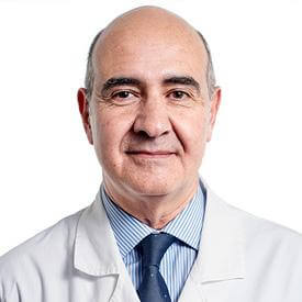 Doctor José Rubio. Ginecólogo del Instituto Europeo de Fertilidad
