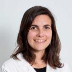 Júlia. Equipo del Instituto Europeo de Fertilidad. Clínica de Reproducción Asistida en Madrid