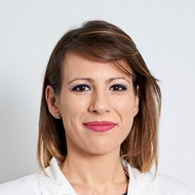 María Teresa. Equipo del Instituto Europeo de Fertilidad. Clínica de Reproducción Asistida en Madrid