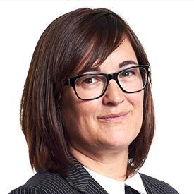 Mari Cruz. Equipo del Instituto Europeo de Fertilidad. Clínica de Reproducción Asistida en Madrid
