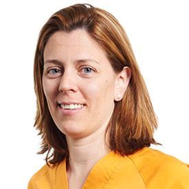 María Alonso. Equipo de enfermeras del Instituto Europeo de Fertilidad. Clínica de Reproducción Asistida en Madrid