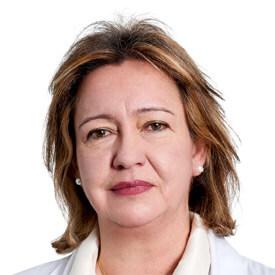 Doctora María Brichette. Ginecólogo del Instituto Europeo de Fertilidad
