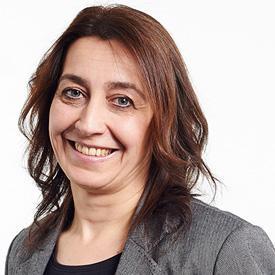 María José. Equipo del Instituto Europeo de Fertilidad. Clínica de Reproducción Asistida en Madrid