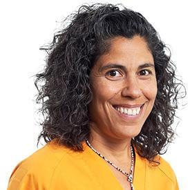 Nereyda Ortiz. Embrióloga del Instituto Europeo de Fertilidad. Clínica de Reproducción Asistida en Madrid
