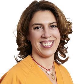 Rocío. Equipo de enfermeras del Instituto Europeo de Fertilidad. Clínica de Reproducción Asistida en Madrid