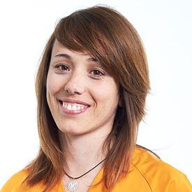 Sara García. Equipo de enfermeras del Instituto Europeo de Fertilidad. Clínica de Reproducción Asistida en Madrid