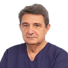 Doctor Alejandro González